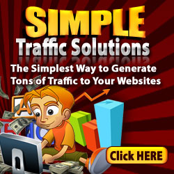 Simple Traffic Solutions