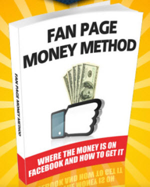Fan Page Money Method