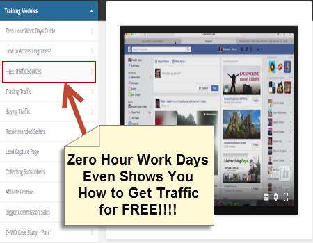 Zero Hour Work Days Review – $9,259 Month Working 15-20 Minutes a Day?