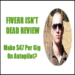 Fiverr Isn't Dead Review – Creating High Profit Gigs on Fiverr