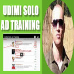 Udimi Solo Ad Training Tutorial